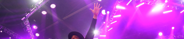 Lemmy Jackson Tonight