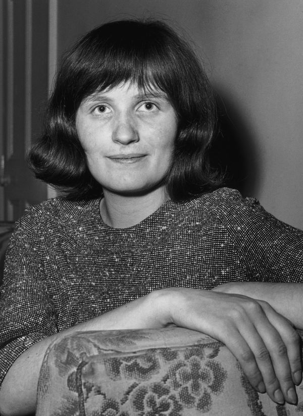 "Award-winning writer Margaret Forster, whose novel ""Georgy Girl"" inspired one of the hit songs of the late 1960s, died on Feb"
