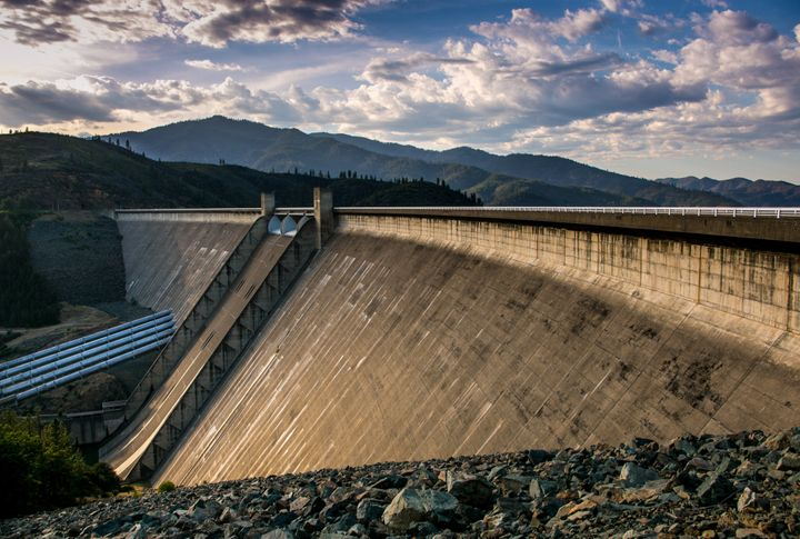 California passed a bond in 2014 to funnel $7.5 billion to water projects, including $2.7 billion for water storage projects.