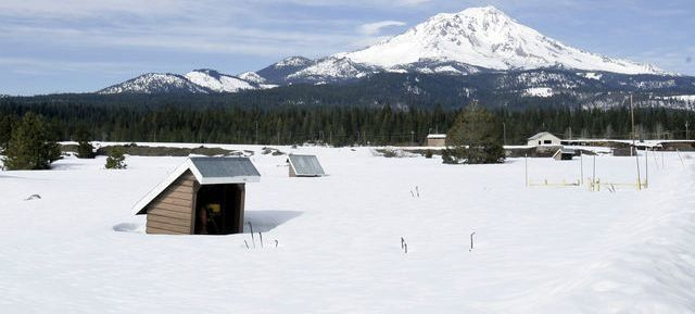 Some residents of the nearby city of Mount Shasta are concerned about a loophole in a recent groundwater law that omits to re