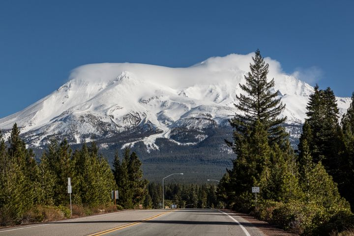 The loophole could give a giant bottling plant freedom to use unlimited water from the Mount Shasta City's und