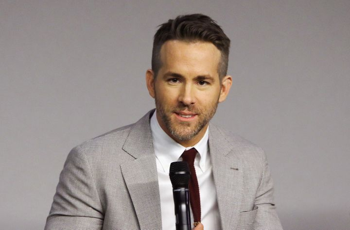 """Deadpool"" star Ryan Reynolds said studios are sometimes ""the last to know"" that women enjoy and appreciate superhero movies."