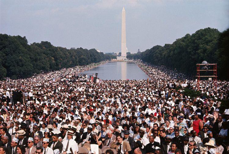 ゴードン・パークス〜黒人の公民権運動で、「写真」が持つ重要性を示した男がいた。