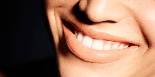 When we smile it can trigger a smile on another person's face, a new study