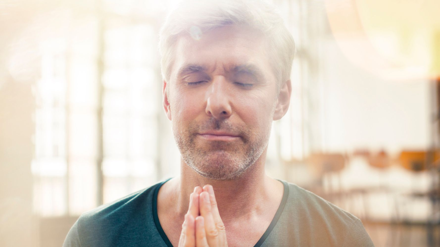 A Scientist Explains How Meditation And Prayer Rewire Your Brain