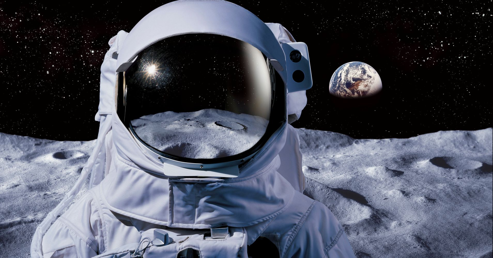 astronaut trapped in space movie - photo #1