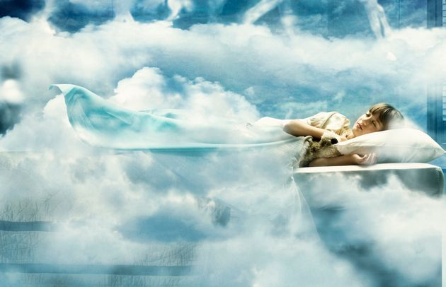 Scientists say your most vivid dreams occur during REM