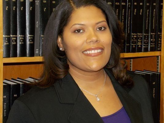 Rochester City Court judge Leticia Astacio, 34, was arrested and charged with driving while intoxicated while heading to cour