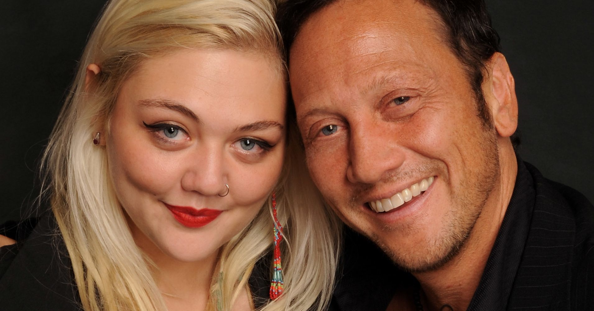 Raise Your Hand If You Knew Elle King Was Rob Schneider's ...