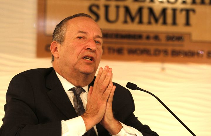 Lawrence Summers, a Harvard economist and former Obama White House official, has advocatedfor discontinuing the printin