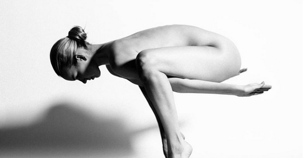 Nude Yoga Blog 12
