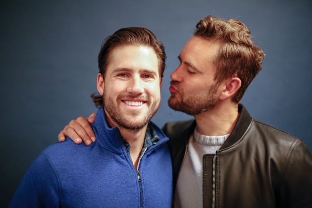 J.J. Lane and Nick Viall found love for each other on