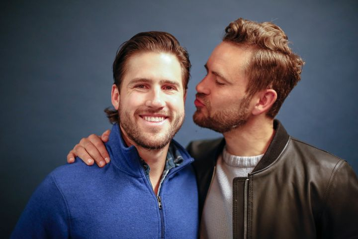 """J.J. Lane and Nick Viall found love for each other on """"The Bachelorette,"""" but they're still searching for those special ladie"""