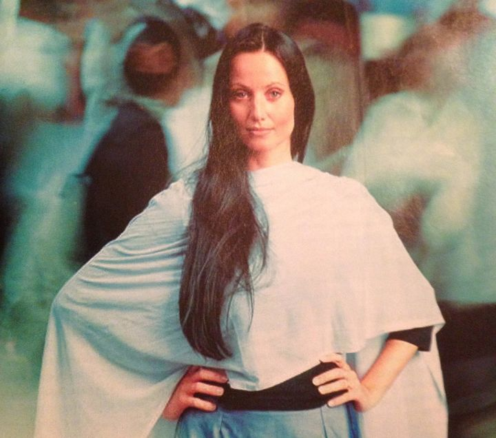 """Sherin Khankan opened Denmark's first women-led mosque as a""""feminist project."""""""