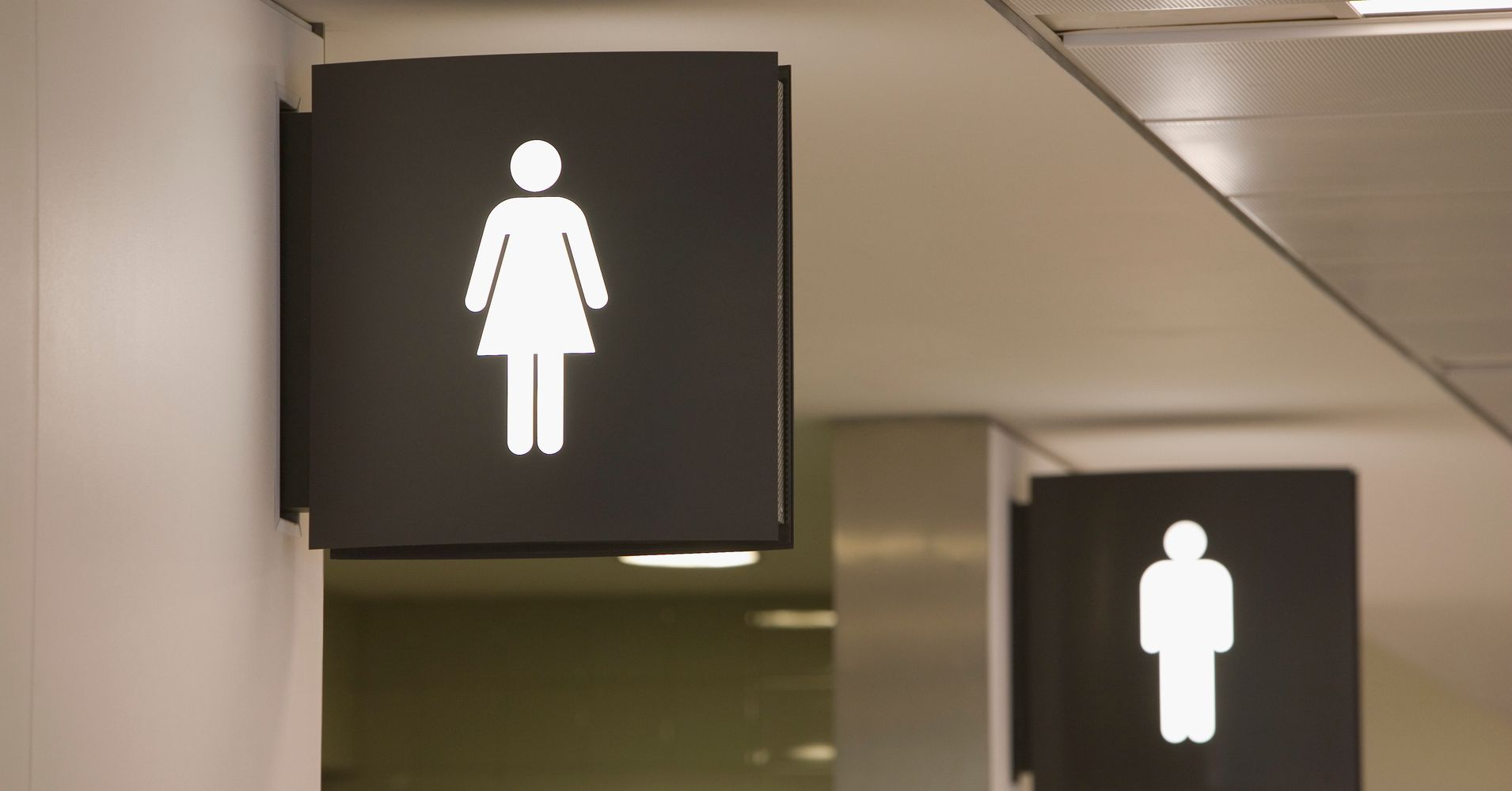 South Dakota Is The First State To Pass A Transphobic Student Bathroom Bill Huffpost