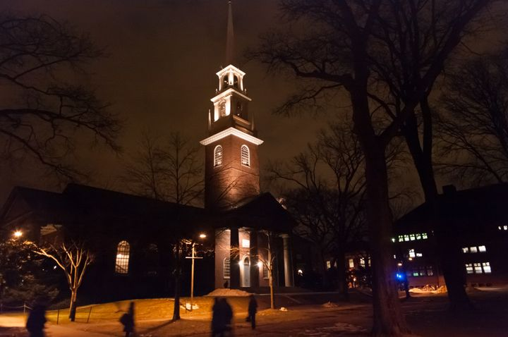 Harvard Forced Sexual Assault Victim To Live By Abuser, Lawsuit