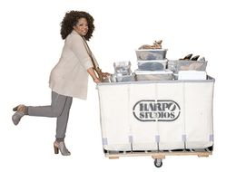 All The Clothes Oprah Decided To Get Rid Of -- And Keep