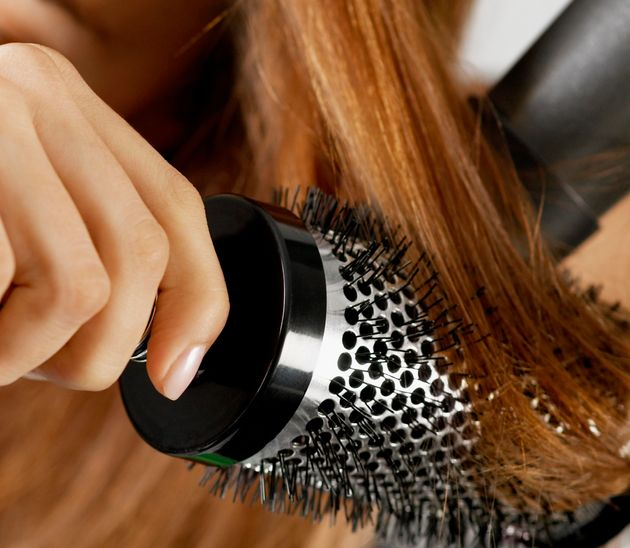 The different heat levels should be adjusted to suit your hair texture and