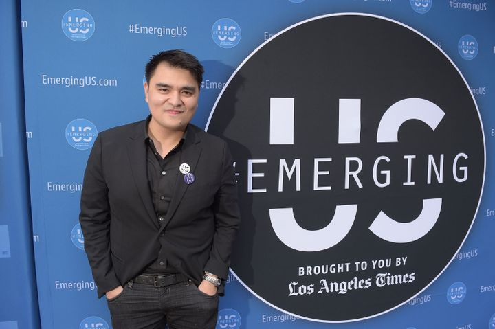 After incubating #EmergingUS at the Los Angeles Times, Jose Antonio Vargas hopes the public will buy into his venture.