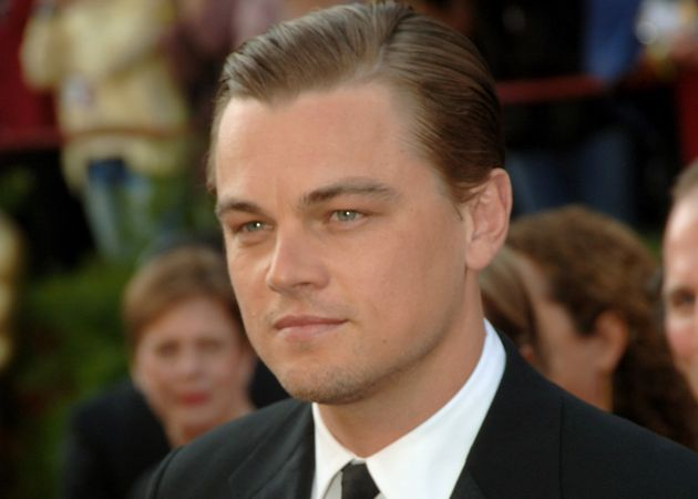 Here's What It's Like To Be Leonardo DiCaprio's