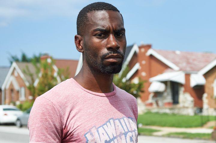 Civil rights activist DeRay Mckesson is running for mayor of Baltimore.