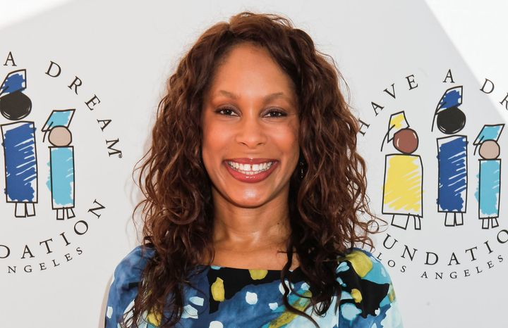 Channing Dungey was named president of ABC Entertainment on Wednesday.