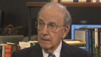 Former Senator George Mitchell spoke with HuffPost Live on Wednesday about the GOP.