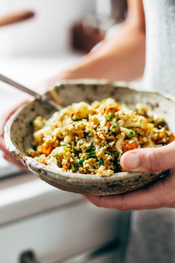 Best recipes ever bean and grain salad