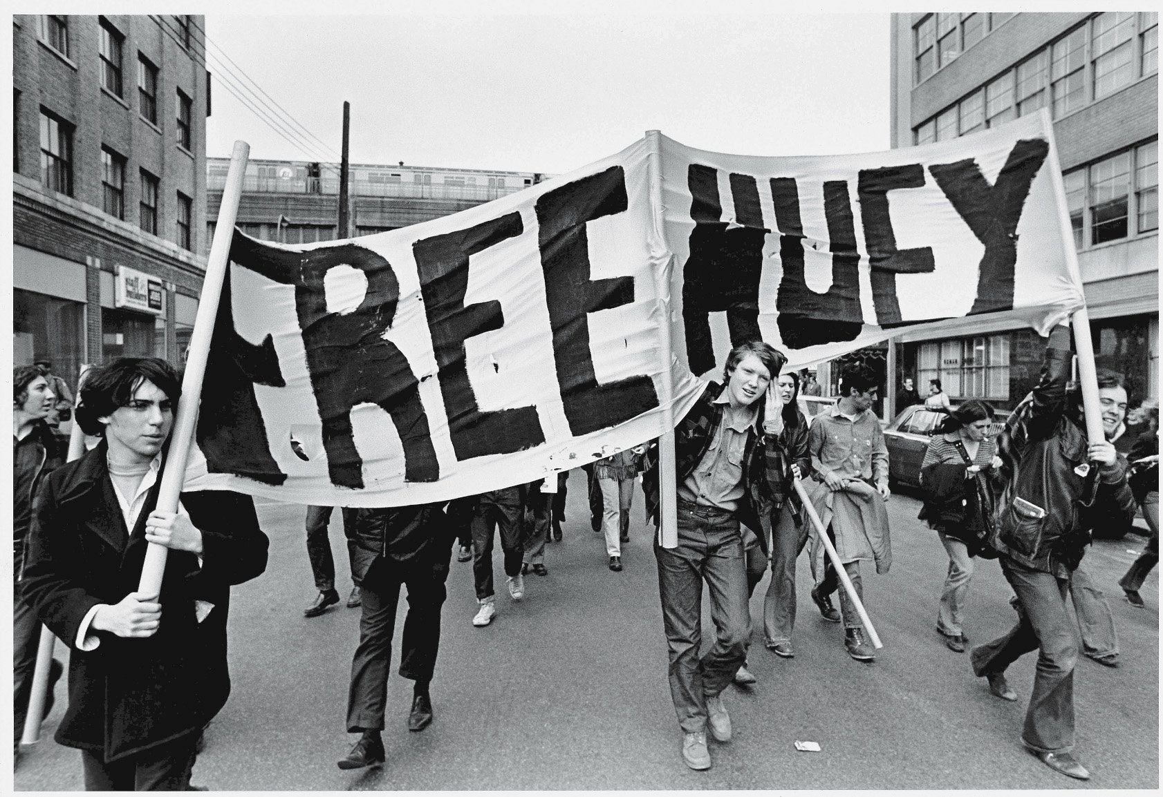 Free black men