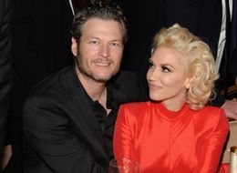 Yep, Gwen Stefani's New Song Is Totally About Blake Shelton