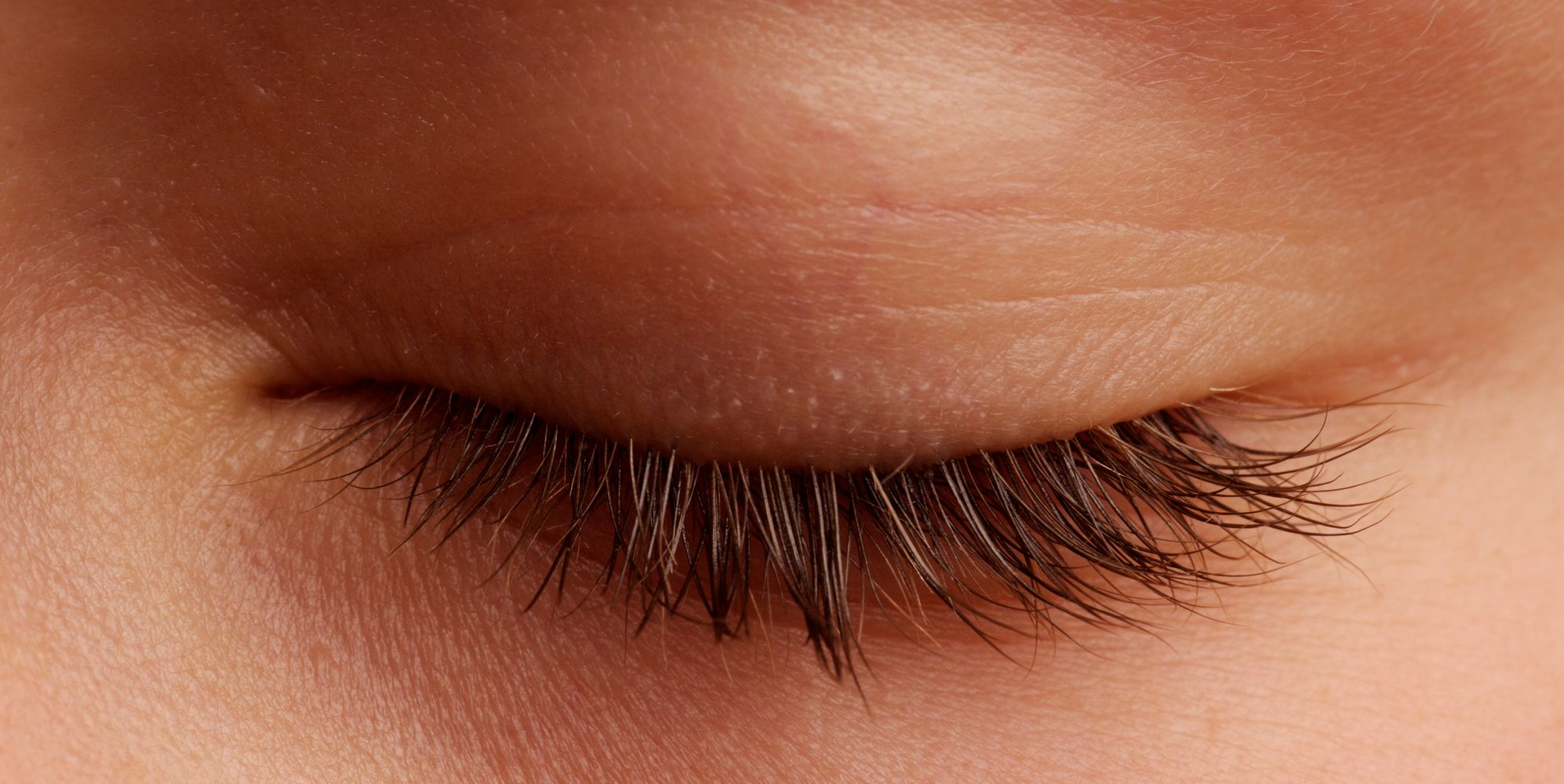 How To Take Care Of Your Eyelashes, Because You Really ...