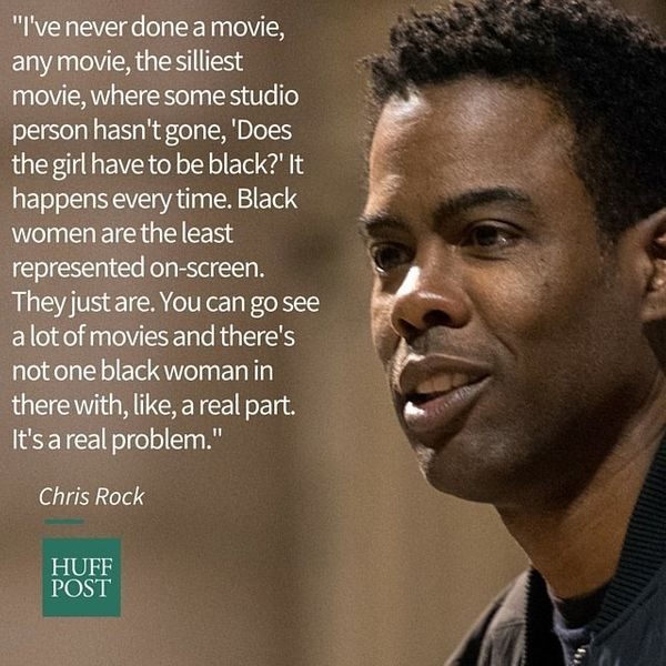 "On the <a href=""http://abcnews.go.com/Entertainment/oscars-host-chris-rock-counts-black-women-represented/story?id=36714126"""