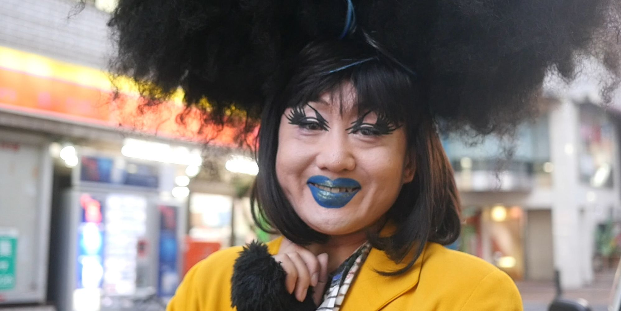 Resultado de imagen de queer asia