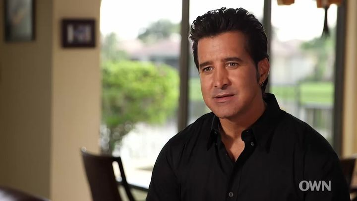 Following a relapse and psychotic break in 2014, Stapp got help for his addiction and mental health issues. He speaks out abo