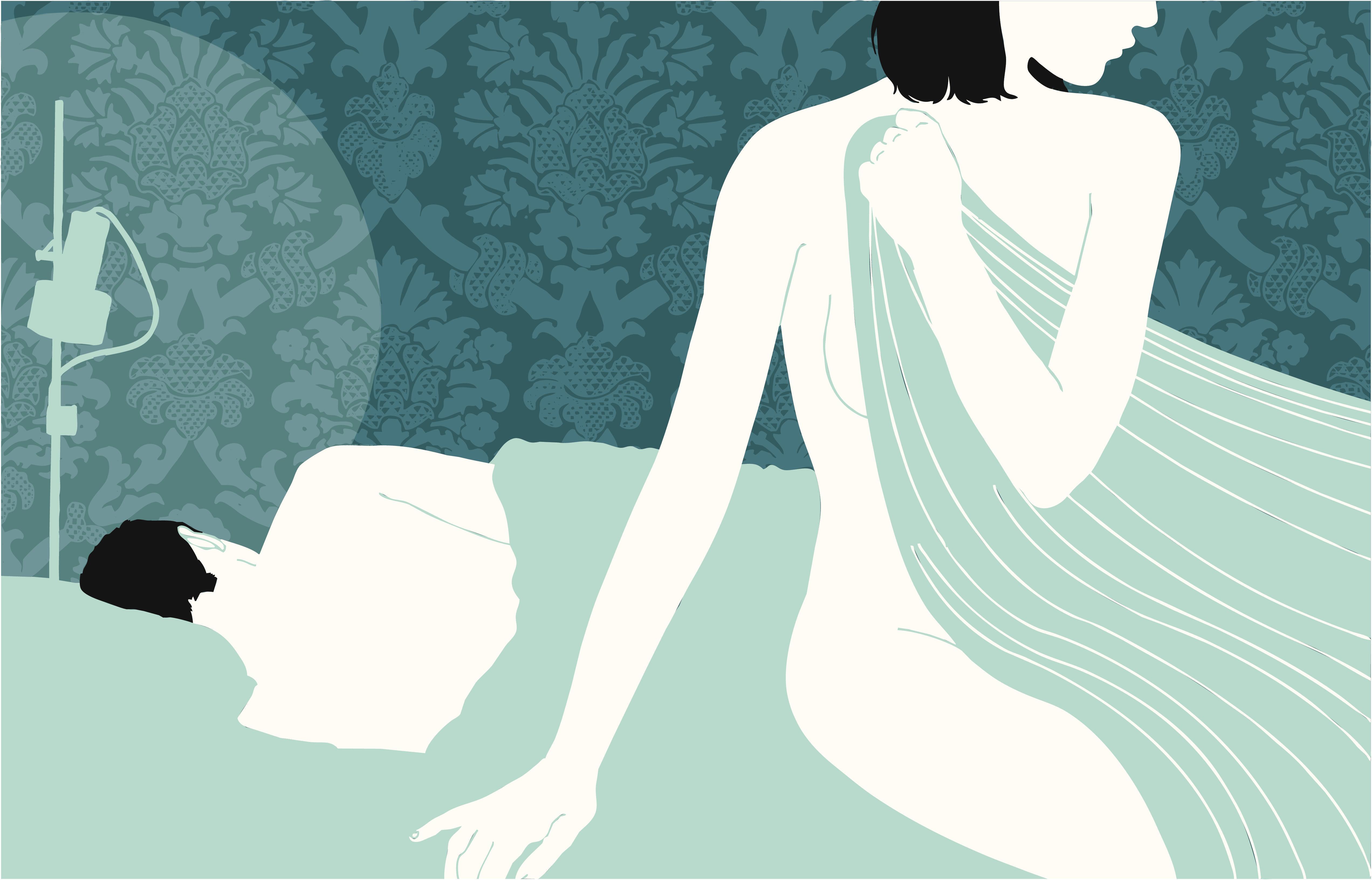 Milo ventimiglia nude in pathology