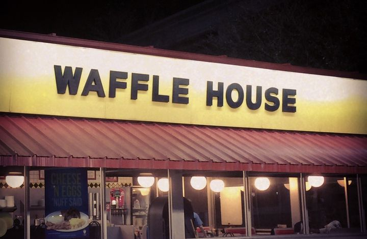 "Waffle House told Eater in a statement that it was ""very concerned over this matter."""