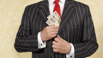 Politician/Lawyer/Insurance salesmen/Banker