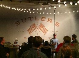 N.C. Distillers Association blazes a trail of its own