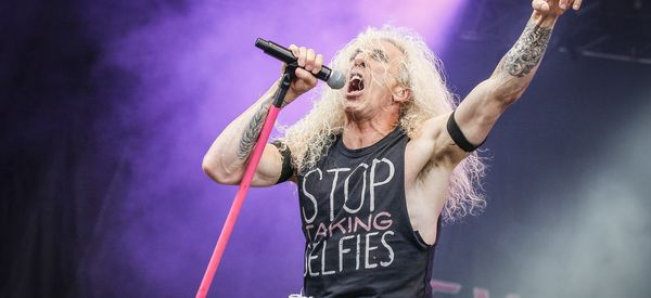 Twisted Sister, Sam Kinison and Comedy Dynamics: Chats with Dee Snider and Brian Volk-Weiss, Plus a Plethora of Premieres
