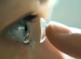 The Right Way To Care For Your Contacts, According To Chemistry