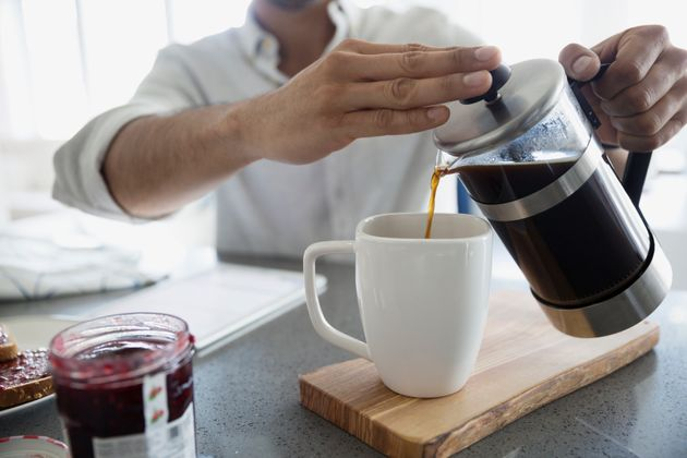 Drinking Coffee Linked To Lower Rates Of Liver Cirrhosis ...