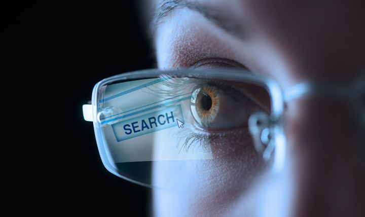 Half the world's population may be afflicted with nearsightedness by 2050.