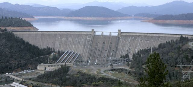 A new report has revealed that California's drought is costing ratepayers an additional $2 billion in electricity costs.