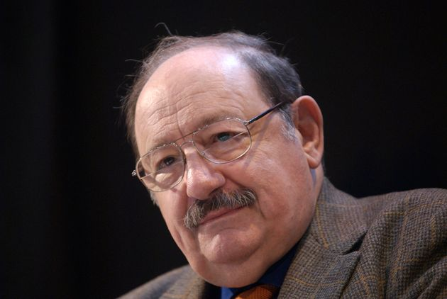 Umberto Eco Dead At 84; Italian Philosopher Wrote 'The Name Of The