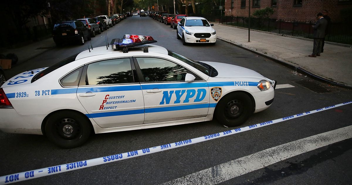 2 NYPD Officers Shot, The 3rd And 4th Shot This Month
