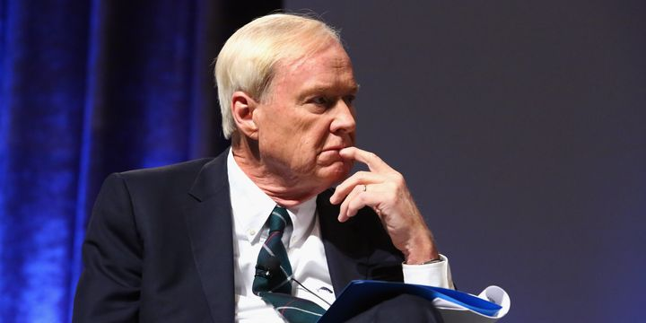 Chris Matthews doesn't think highly of Sanders'proposed financial transactions tax.