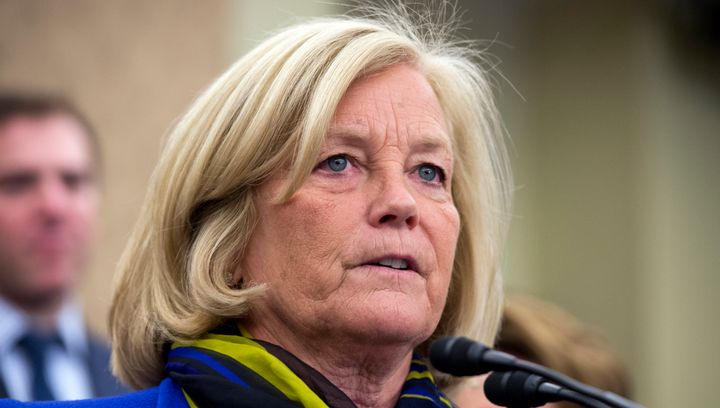 Rep. Chellie Pingree (D-Maine) is advocating for an equal policy.