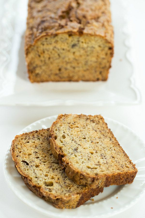 "<strong>Get the <a href=""http://www.browneyedbaker.com/best-banana-bread-recipe/"" target=""_blank"">Ultimate Banana Bread recip"