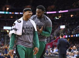 The Unlikely Rise Of The Boston Celtics