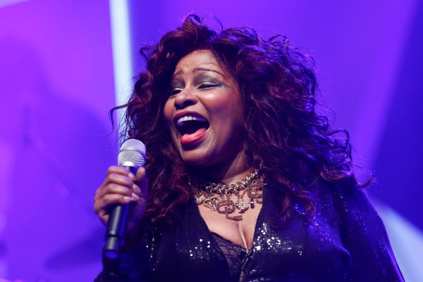 "The R&amp;B legend credits her 60-pound weight loss to a <a href=""http://www.centrictv.com/life-love/health-fitness/articles/"